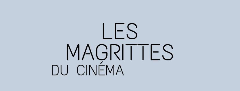 cinéma, les magrittes