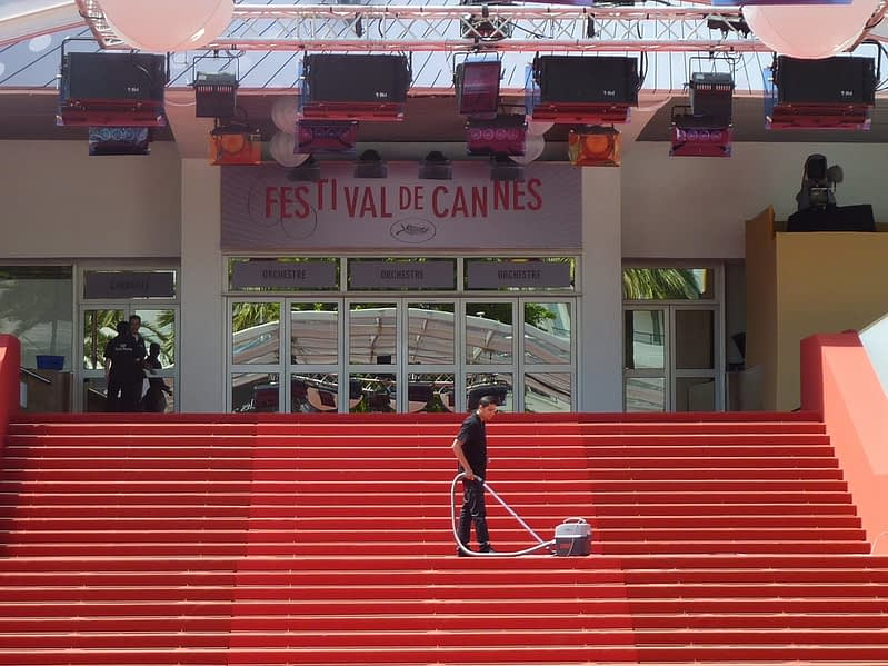 festival de canne , cinéma