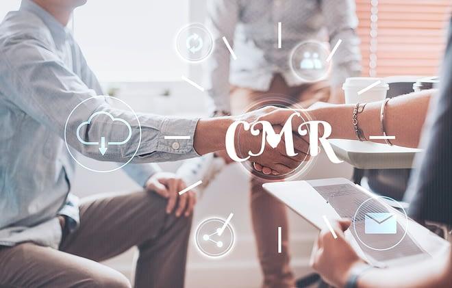 CMR, marketing
