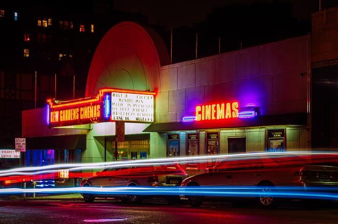 cinéma, Hollywood